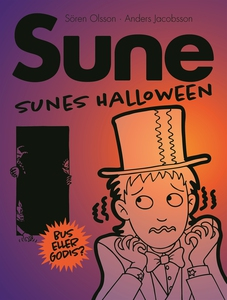 Sunes halloween (e-bok) av Sören Olsson, Anders