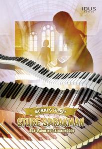 Sture Sprakman (e-bok) av Åsa-Caroline Salomons