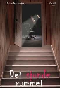 Det sjunde rummet (e-bok) av Erika Svernström