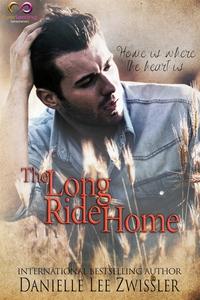 The long ride home (e-bok) av Danielle Lee Zwis