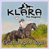 Klaras egen seger