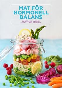 Mat för hormonell balans (e-bok) av Ulrika Davi