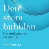 Den stora bubblan : hur tekniken formar vår världsbild