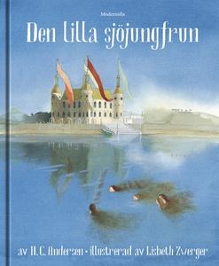 Den lilla sjöjungfrun (e-bok) av H. C. Andersen