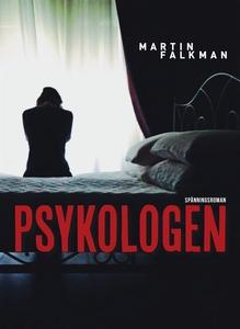 Psykologen (e-bok) av Martin Falkman