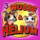 Musse & Helium. Äventyret i Lindrizia