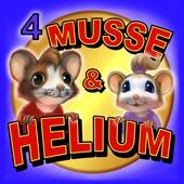Musse & Helium. Guldostens återkomst