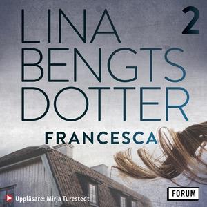 Francesca (ljudbok) av Lina Bengtsdotter
