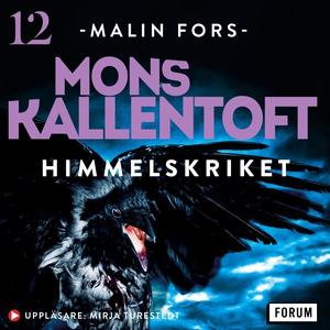 Himmelskriket (ljudbok) av Mons Kallentoft
