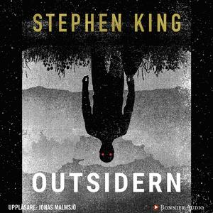 Outsidern (ljudbok) av Stephen King