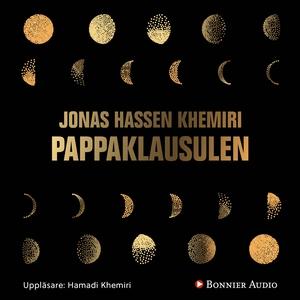 Pappaklausulen (ljudbok) av Jonas Hassen Khemir