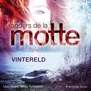 Vintereld: Årstidskvartetten (ljudbok) av Ander