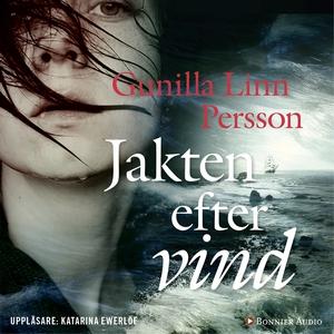 Jakten efter vind (ljudbok) av Gunilla Linn Per