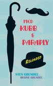Med kubb & paraply