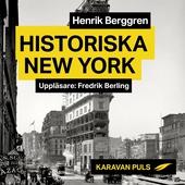Historiska New York