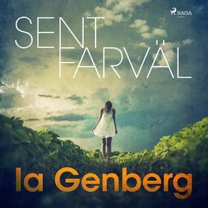 Sent farväl (ljudbok) av Ia Genberg
