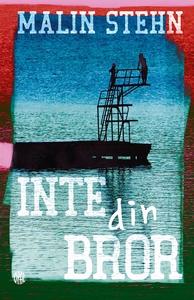 Inte din bror (e-bok) av Malin Stehn
