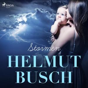 Stormen (ljudbok) av Helmut Busch