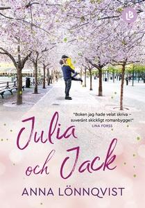Julia och Jack (e-bok) av Anna Lönnqvist