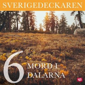 Mord i Dalarna (ljudbok) av Stig O. Blomberg