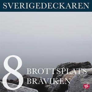 Brottsplats Bråviken (ljudbok) av Stig O. Blomb