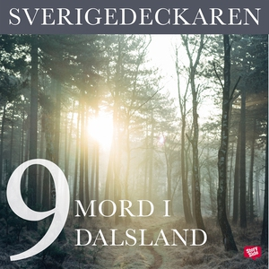 Mord i Dalsland (ljudbok) av Stig O. Blomberg