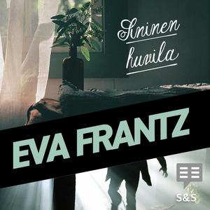 Sininen huvila (ljudbok) av Eva Frantz