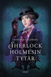 Sherlock Holmesin tytär (e-bok) av Leonard Gold