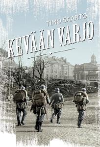 Kevään varjo (e-bok) av Timo Saarto