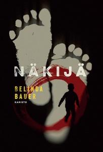 Näkijä (e-bok) av Belinda Bauer