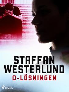 0-lösningen (e-bok) av Staffan Westerlund