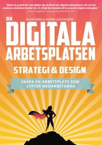 Den digitala arbetsplatsen - Strategi och desig