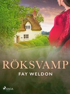 Röksvamp (e-bok) av Fay Weldon