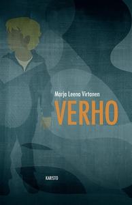 Verho (e-bok) av Marja-Leena Virtanen