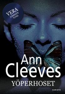 Yöperhoset (e-bok) av Ann Cleeves
