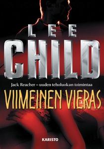 Viimeinen vieras (e-bok) av Lee Child