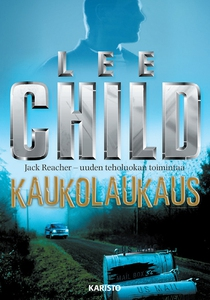 Kaukolaukaus (e-bok) av Lee Child