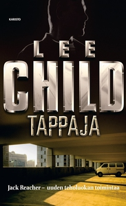 Tappaja (e-bok) av Lee Child