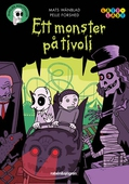 Familjen Monstersson: Ett monster på tivoli