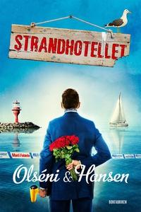 Strandhotellet (e-bok) av Micke Hansen, Christi