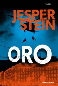 Oro (e-bok) av Jesper Stein