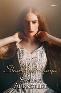 Skandaalinkäryä (e-bok) av Simona Ahrnstedt