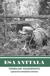 Päämajan kaukopartio (e-bok) av Esa Anttala