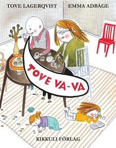 Tove Va - va (e-bok) av Tove Lagerqvist