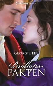 Bröllopspakten (e-bok) av Georgie Lee