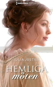 Hemliga möten (e-bok) av Julia Justiss