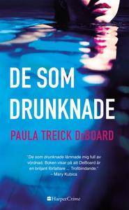 De som drunknade (e-bok) av Paula Treick DeBoar