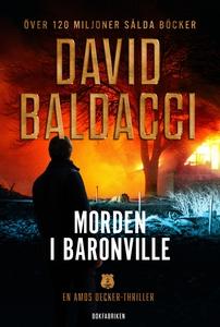 Morden i Baronville (e-bok) av