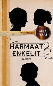Harmaat enkelit (e-bok) av Mila Teräs