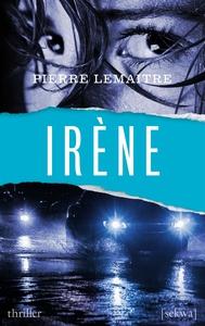 Irène (ljudbok) av Pierre Lemaitre